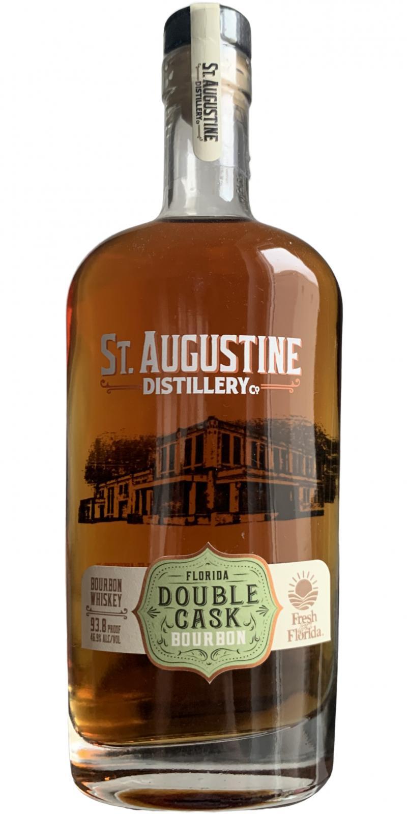 St. Augustine Double Cask