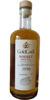 Gold Cock 1996