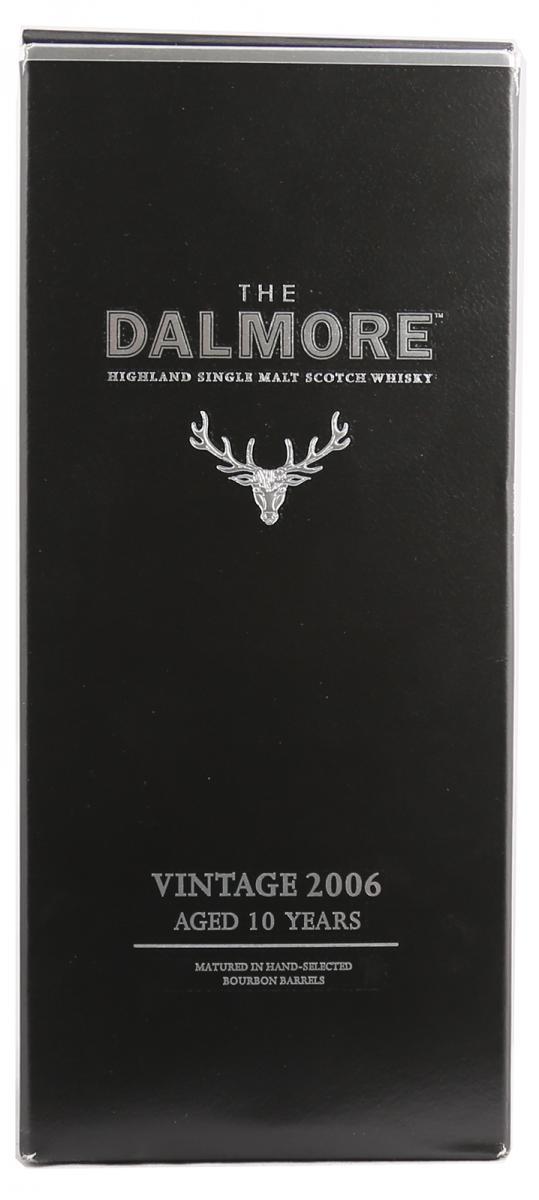 Dalmore 2006