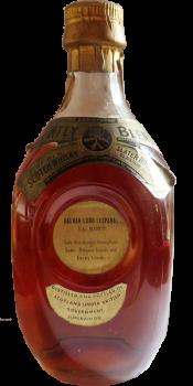 Huntly Blend Fine Old Scotch Whisky