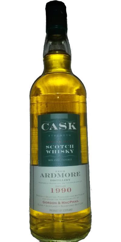 Ardmore 1990 GM