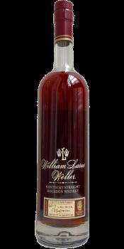 William Larue Weller 2003 - Barrel Proof