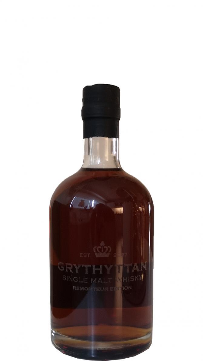 Grythyttan Remonteur Edition