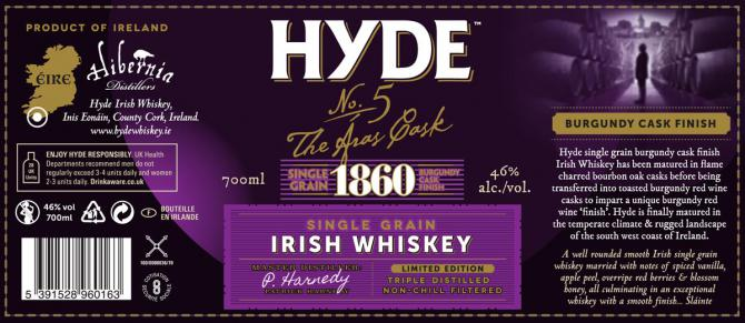 Hyde 06-year-old