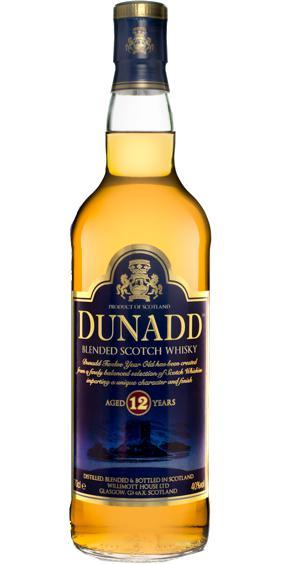 Dunadd 12-year-old Dndd