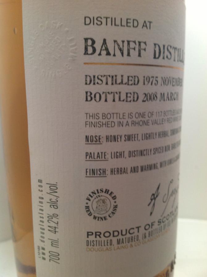 Banff 1975 DL