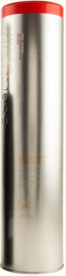 Octomore 10-year-old