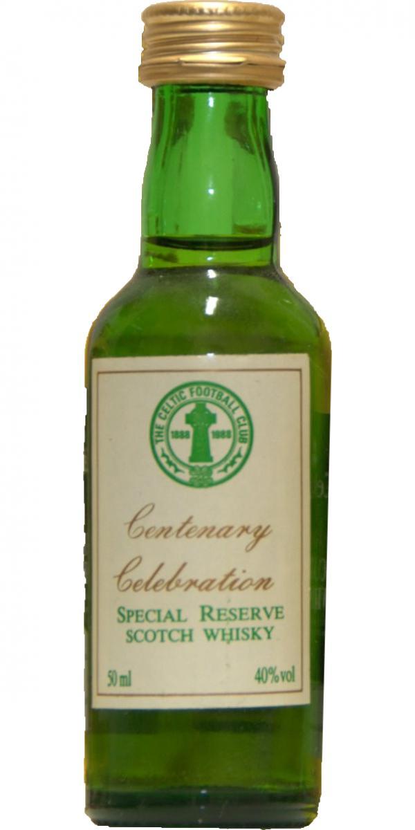 Celtic Centenary Celebration