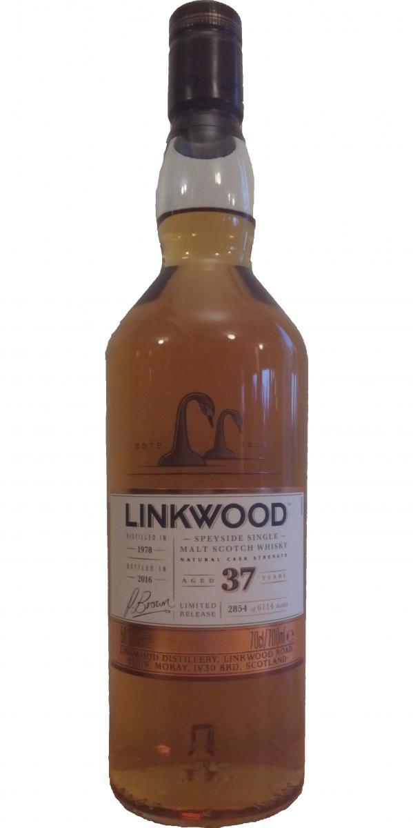Linkwood 1978