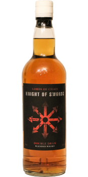 Knight of Swords Double Dram