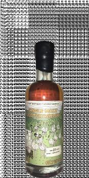 Secret Distillery #2 TBWC
