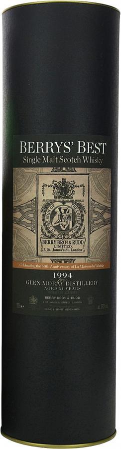 Glen Moray 1994 BR