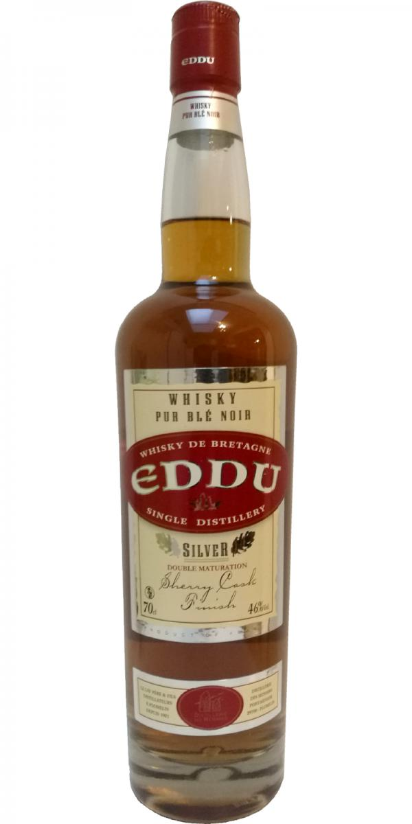 Eddu Silver - Double Maturation