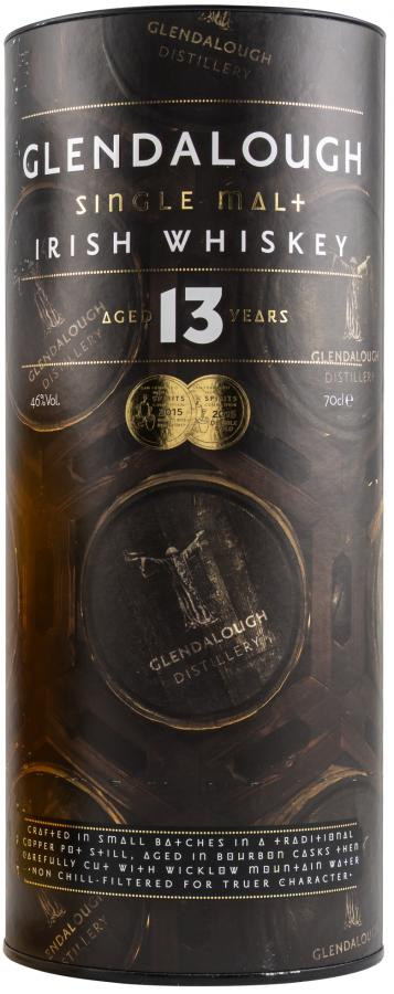 Glendalough 13-year-old