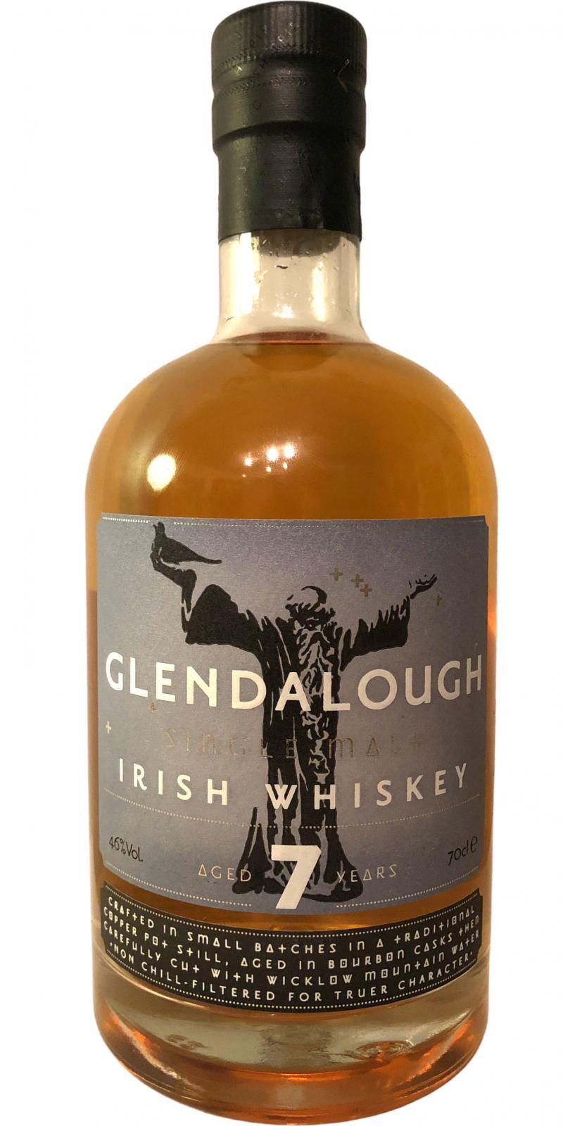 Glendalough 07-year-old