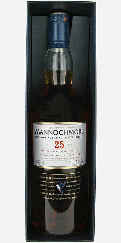 Mannochmore 1990