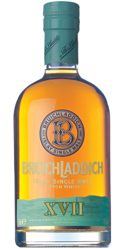 Bruichladdich XVII