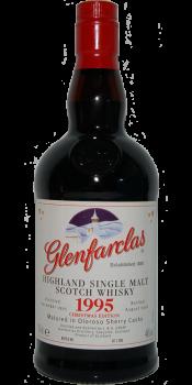 Glenfarclas 1995