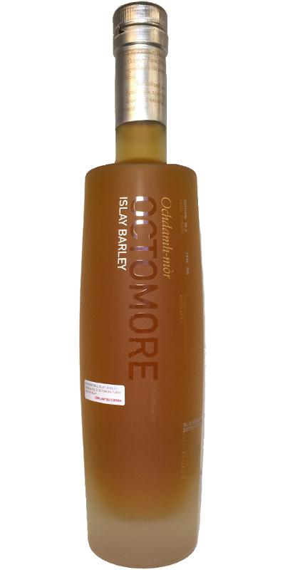 Octomore Edition 06.3 / 258
