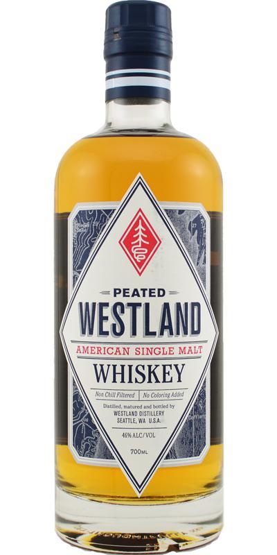 Westland Peated