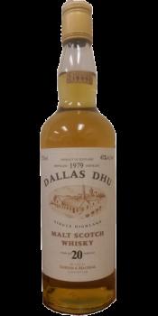 Dallas Dhu 1979 GM