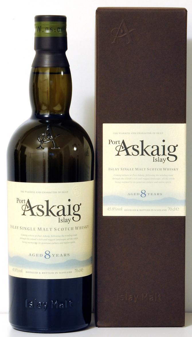 Port Askaig 08-year-old SMS