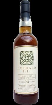 Emerald Isle 1991 SMS