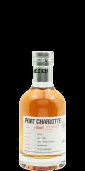 Port Charlotte #LADDIEMP5 - 2005