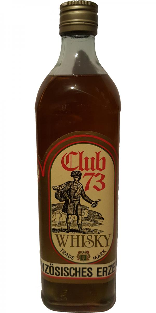 Club 73 Whisky