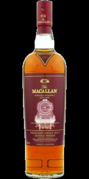 Macallan Classic Travel Range