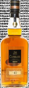 Clynelish 41-year-old
