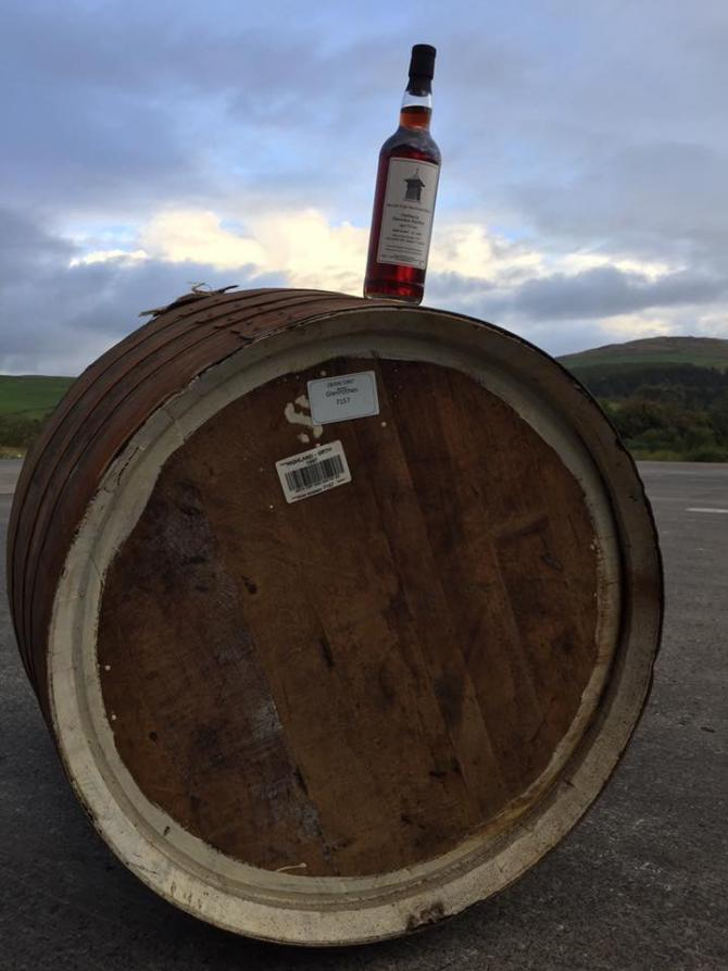 Glenrothes 1997 WhB