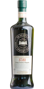 Cragganmore 2002 SMWS 37.81