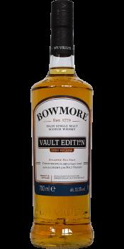 Bowmore Vault Edit 1°N