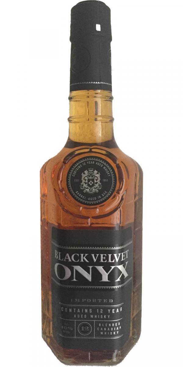 Black Velvet Onyx