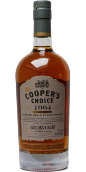 Golden Grain 1964 CC