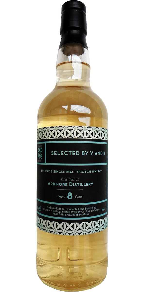 Ardmore 08-year-old SV