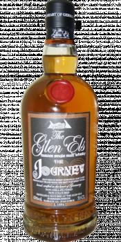 Glen Els The Journey