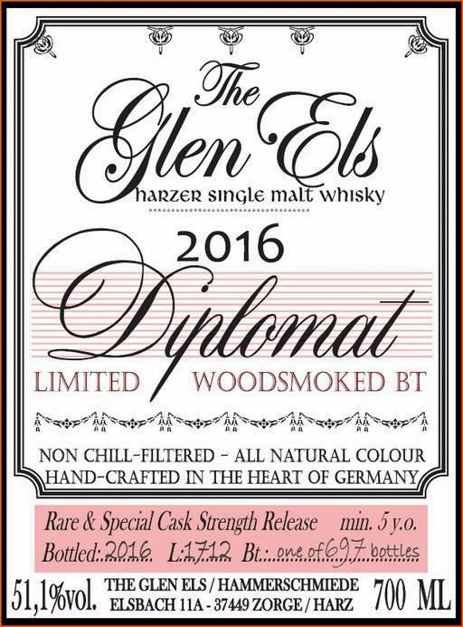 Glen Els Diplomat 2016
