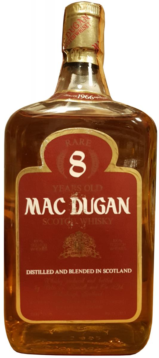 Mac Dugan 1966