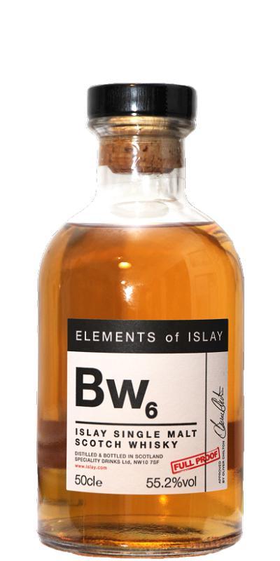 Bowmore Bw6 SMS