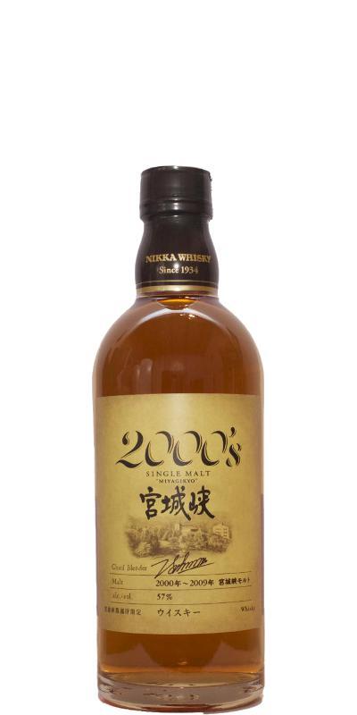 Miyagikyo 2000's