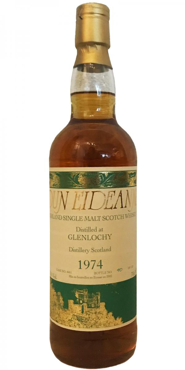 Glenlochy 1974 DE