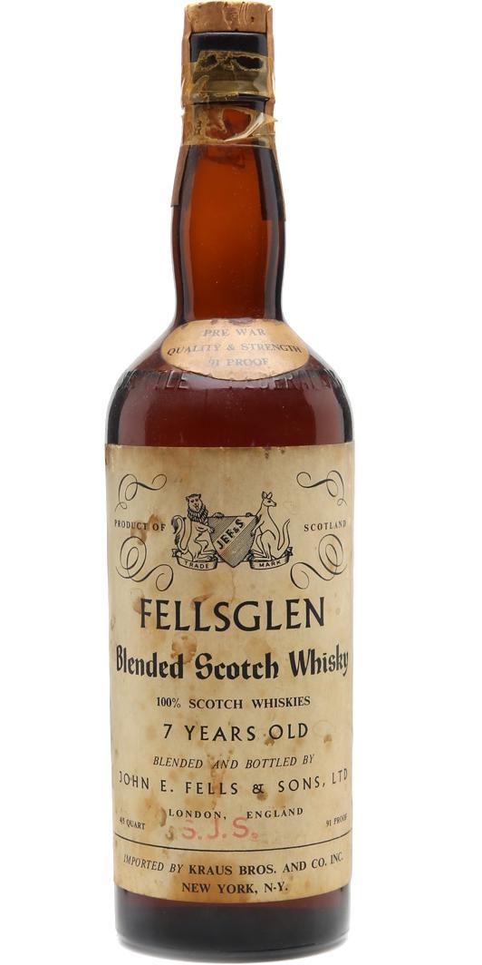 Fellsglen 07-year-old