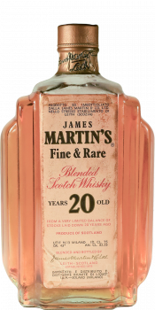 James Martin's 20-year-old