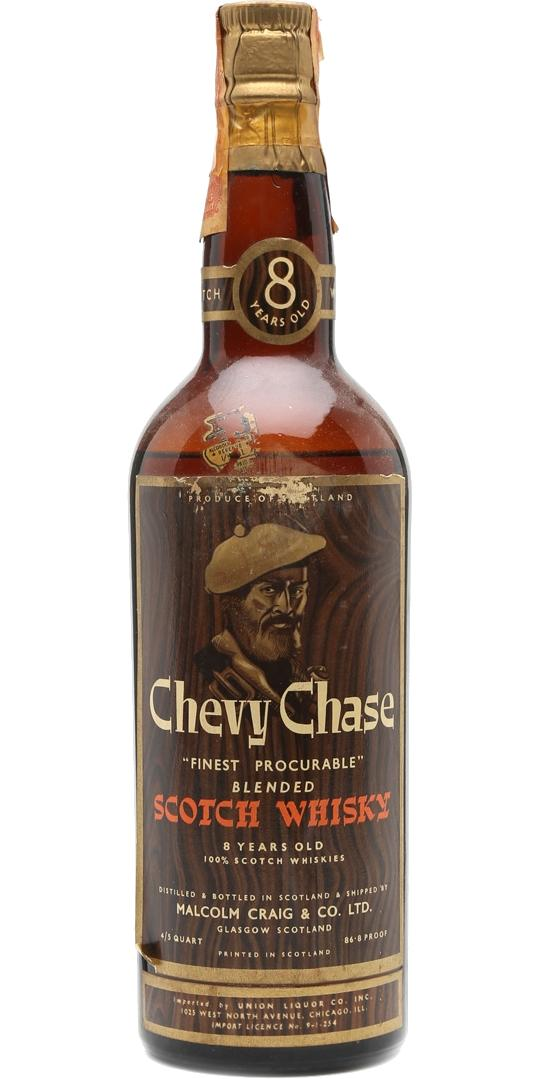 Chevy Chase 08-year-old