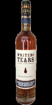 Writer's Tears Cask Strength