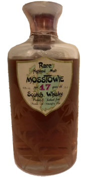 Mosstowie 17-year-old