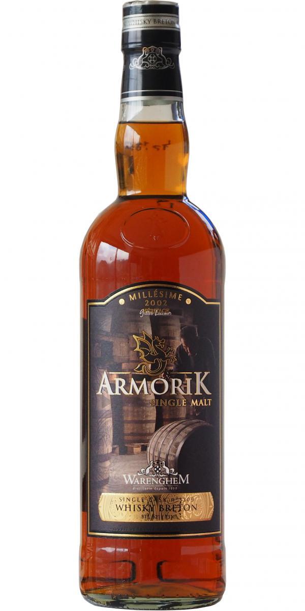 Armorik 2002