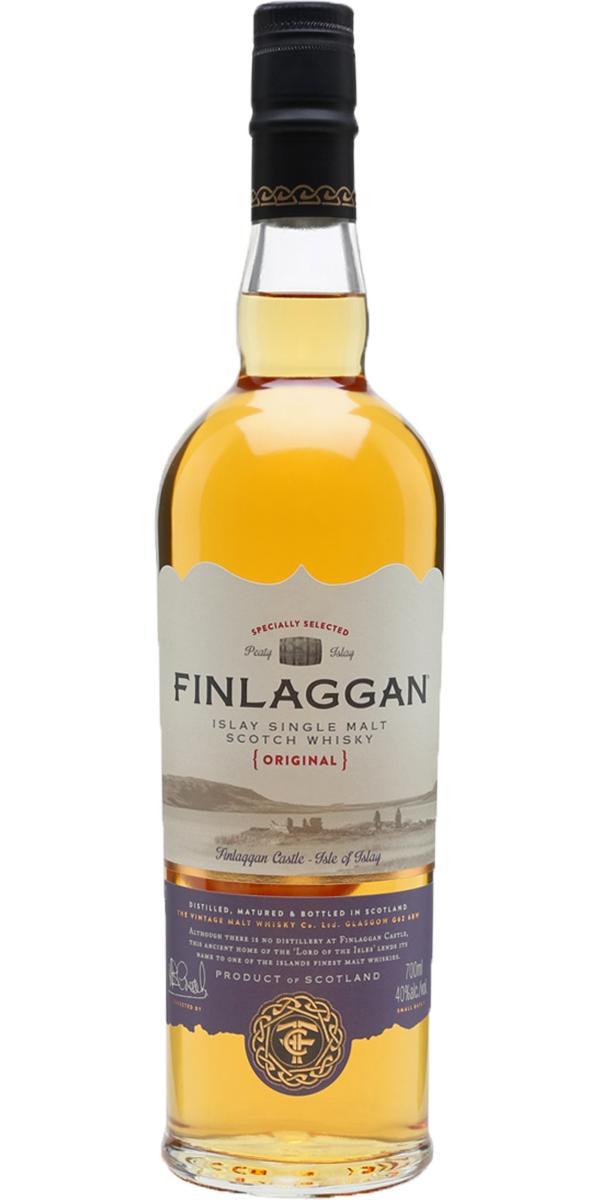 Finlaggan The Original - Peaty VM